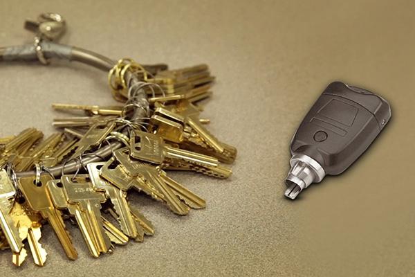 Unlock-Controllability