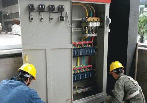 Electrical-box-safety-patrol