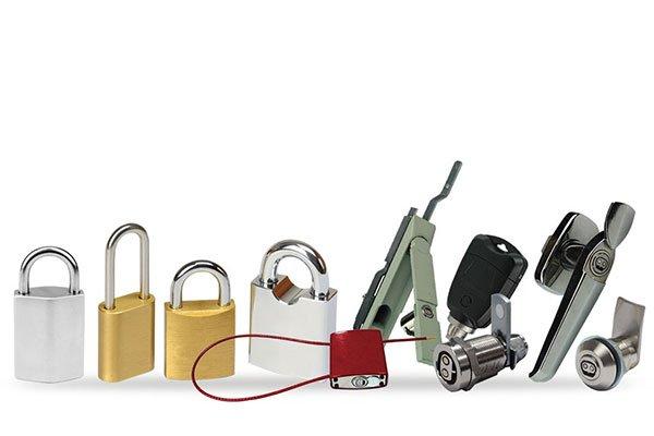 Intelligent-lock-system