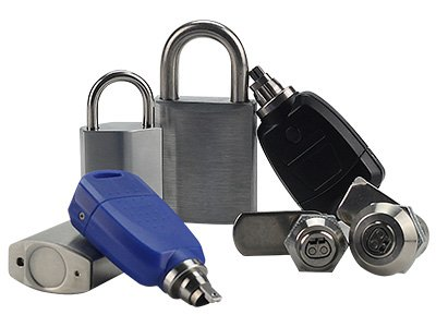 JWM Intelligent Electronic Lock