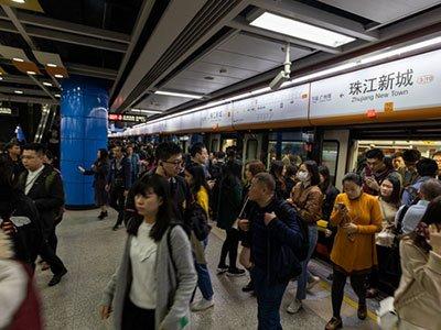Metro-rail-transit