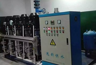 Water-supply-management-system-box