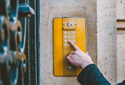 Keyless-Door-Locks