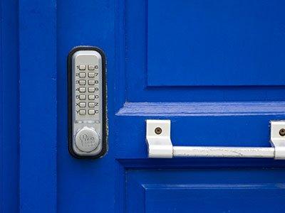 Keyless-Locks