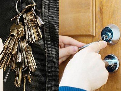 Normal-Key