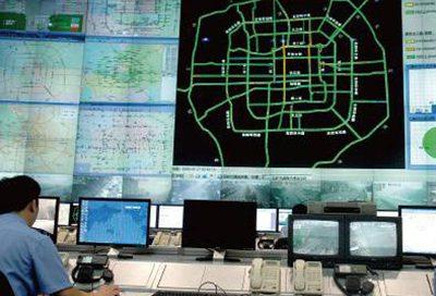 Traffic-management-background