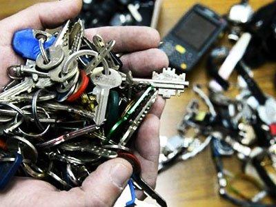 many-keys