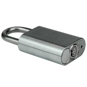 smart padlock S40