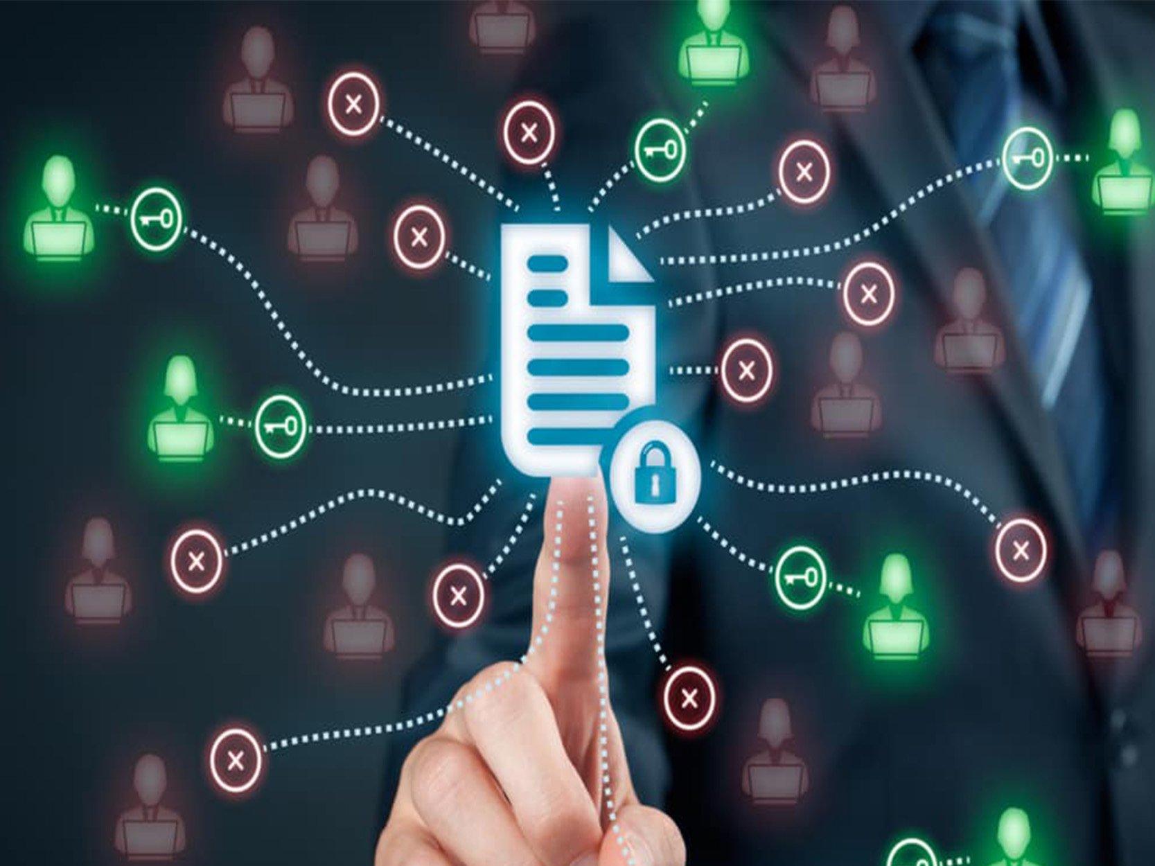 intelligent, safe and efficient security management system
