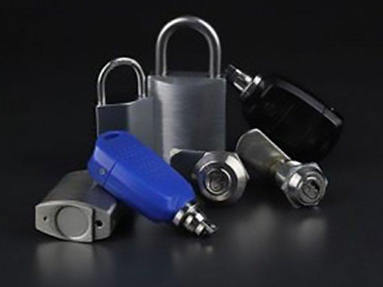 Many kinds smart locks