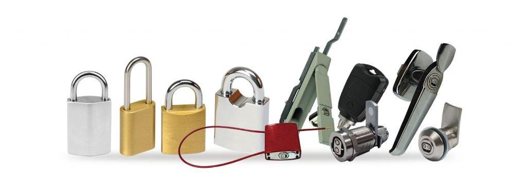 Intelligent-Passive-Electronic-Lock