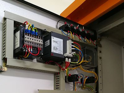 electronic-DB-box