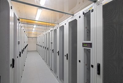 server-rooms