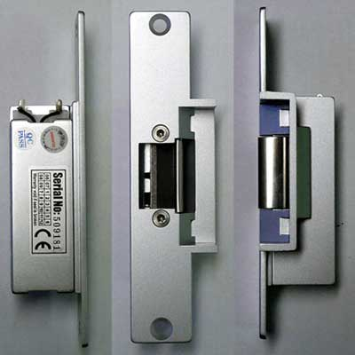 Electromagnetic-Locks