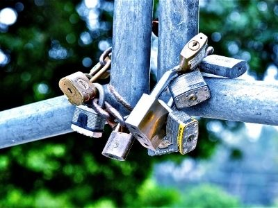 How to choose padlocks?