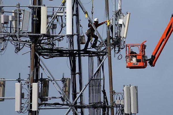 Electronic-Lock-of-Telecommunication-Industry