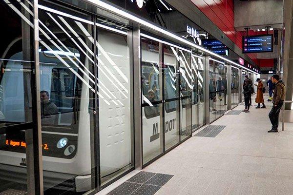 Metro-Security-Passive-Electronic-Lock