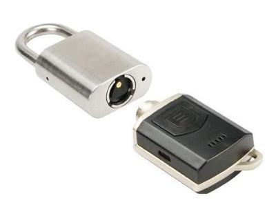 padlock with smart key