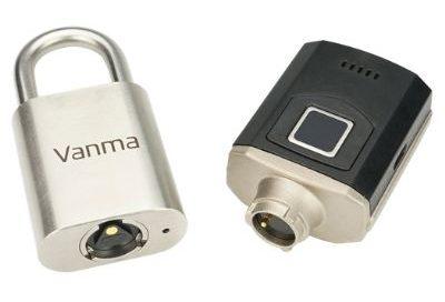 Vanma Passive Locks