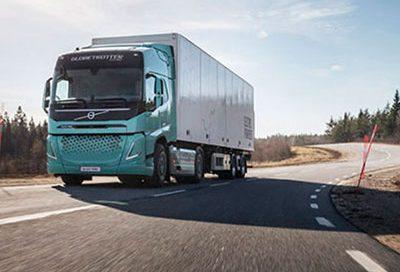 Logistics-Vehicles