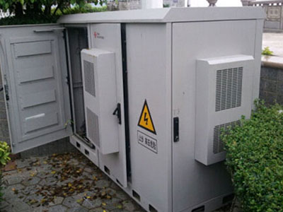 Outdoor-Electric-Control-Box