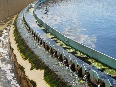 water treatment facilities