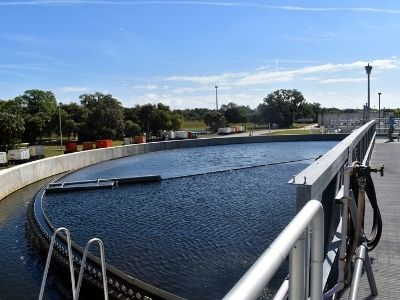 How to Protect Water Facility_