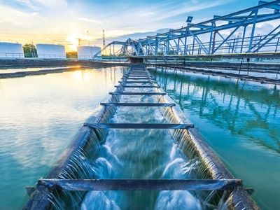 Safety in the Water Industry